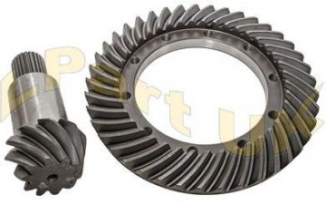 4.1 RATIO CROWN WHEEL AND PINION SHORT REAR